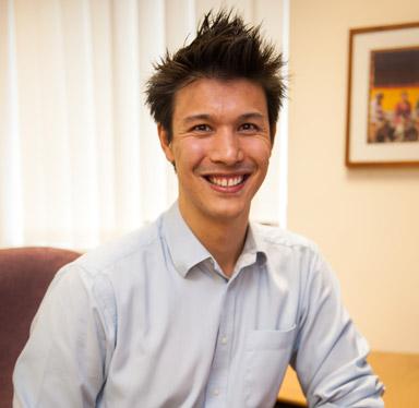 Dr Matthew Gaw