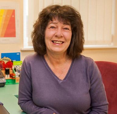 Denise Ledbury